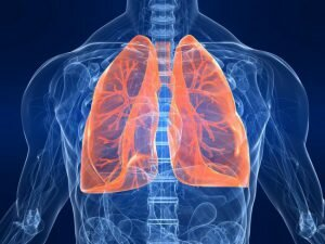 На фото: Офлоксацин при инфекциях органов дыхания