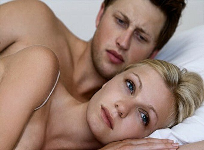 На фото: можно ли заниматься сексом при цистите