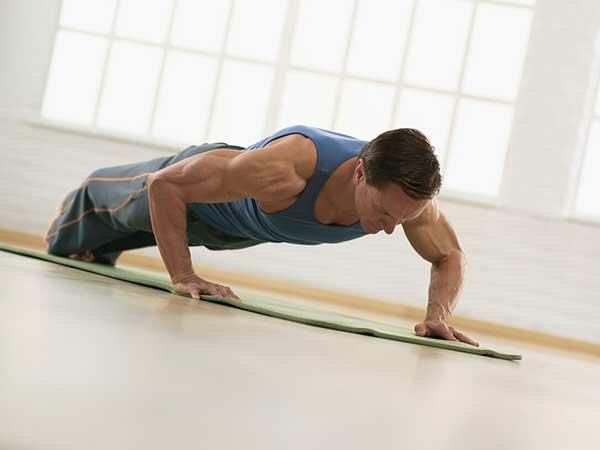 лечебная гимнастика для импотенции